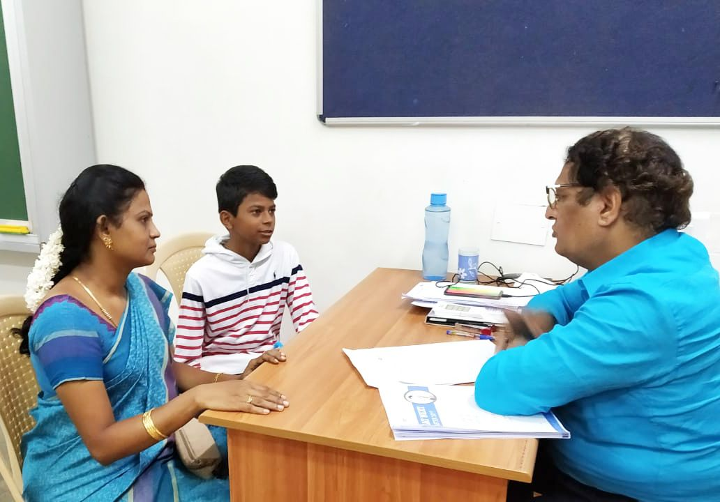Planning Counselling Career Guidance Program Options