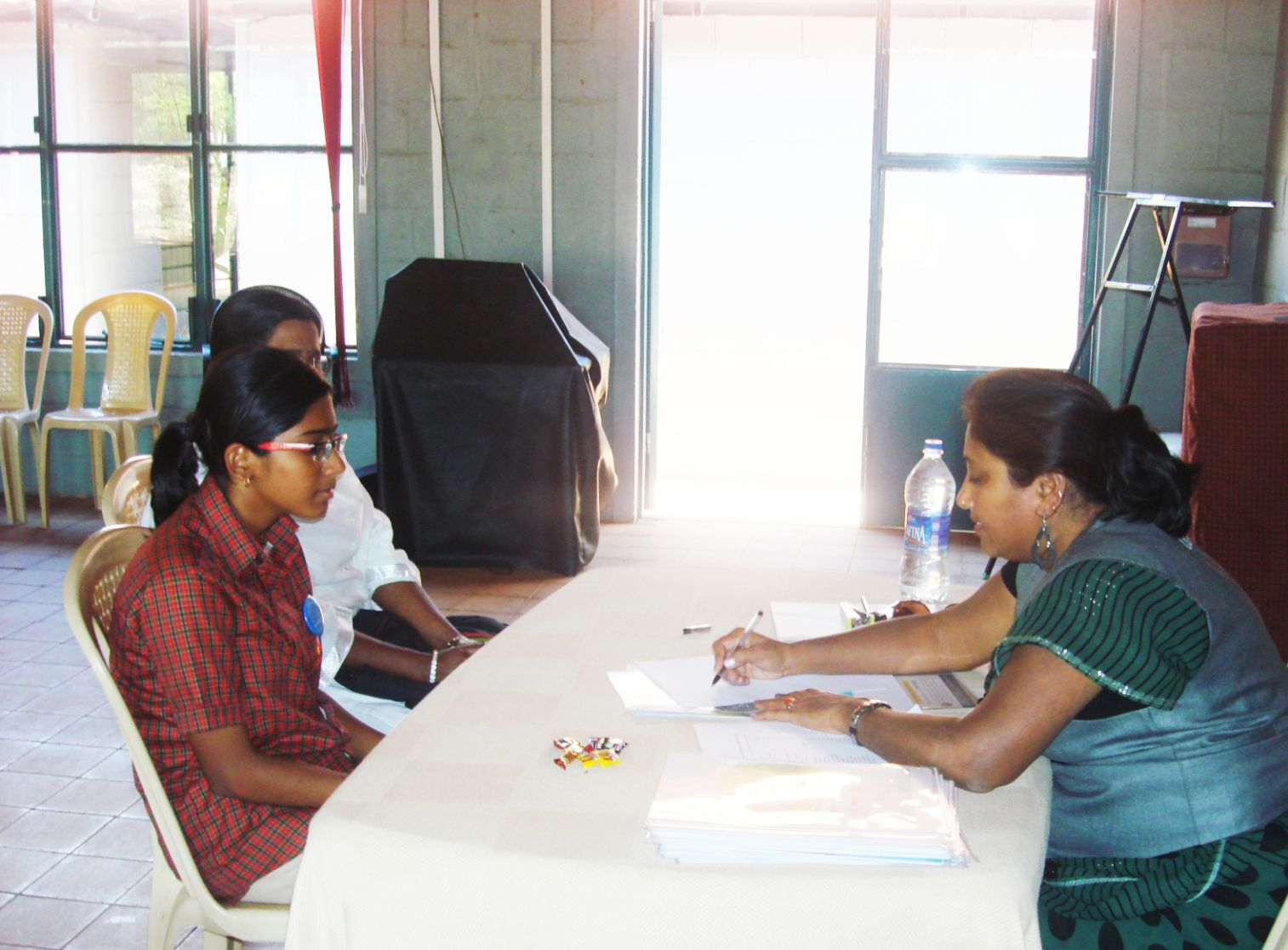 Planning Program Counselling Career Guidance Options