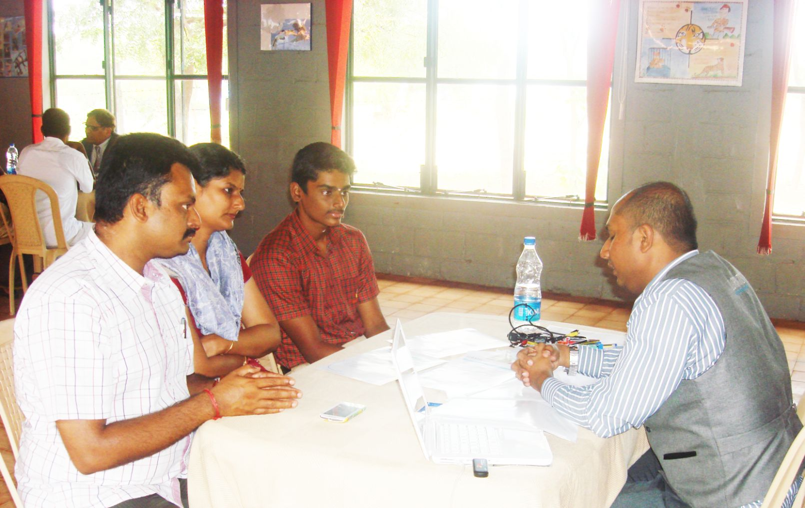 Career Counselling Planning Program Guidance Options