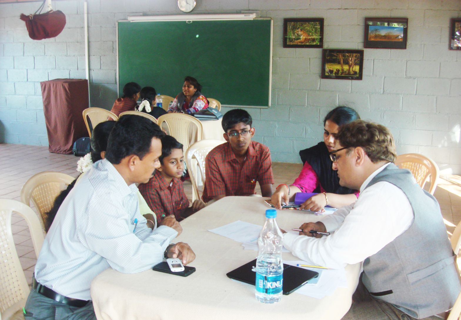Career Counselling Guidance Planning Program Options