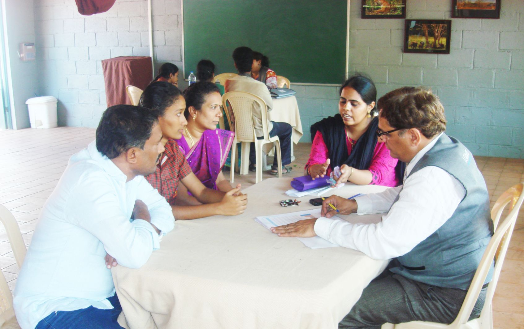 Career Planning Program Counselling Guidance Options