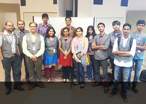 CSR Project for Mindtree