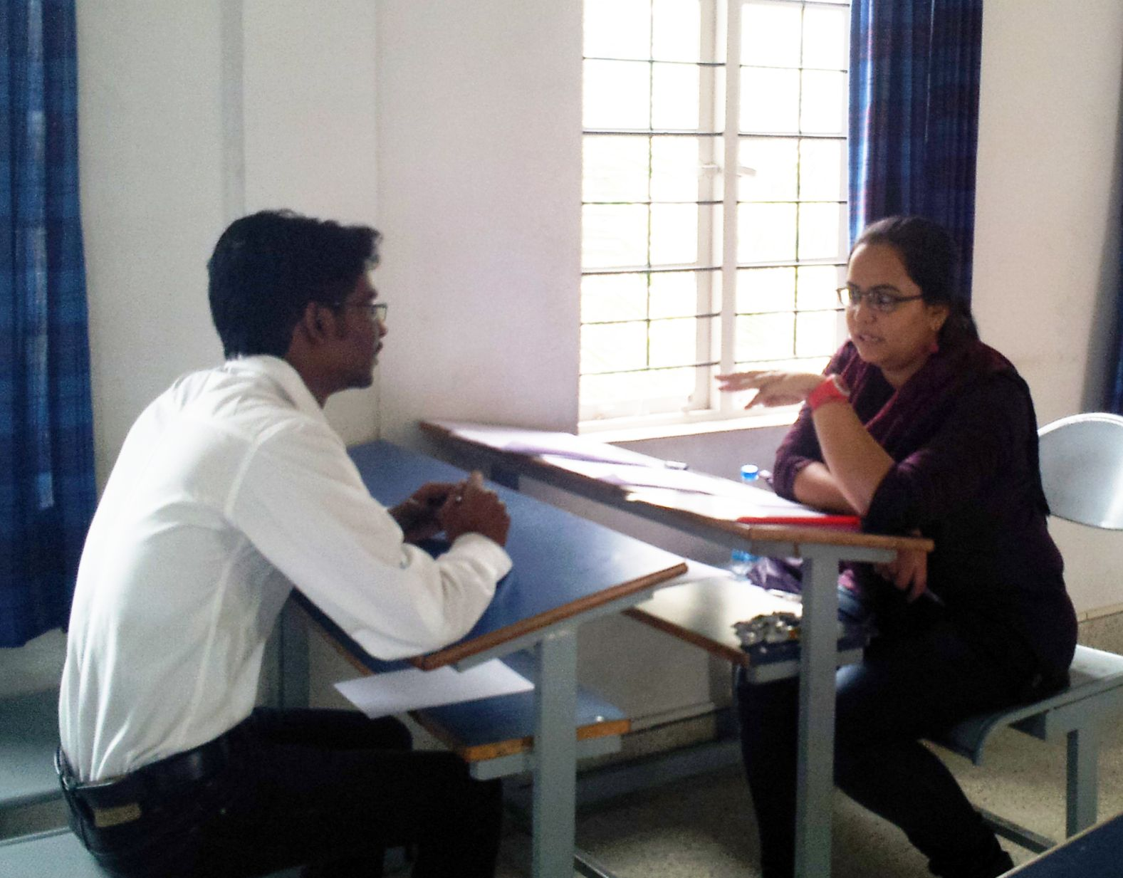 Career Options Guidance Counselling Planning Program