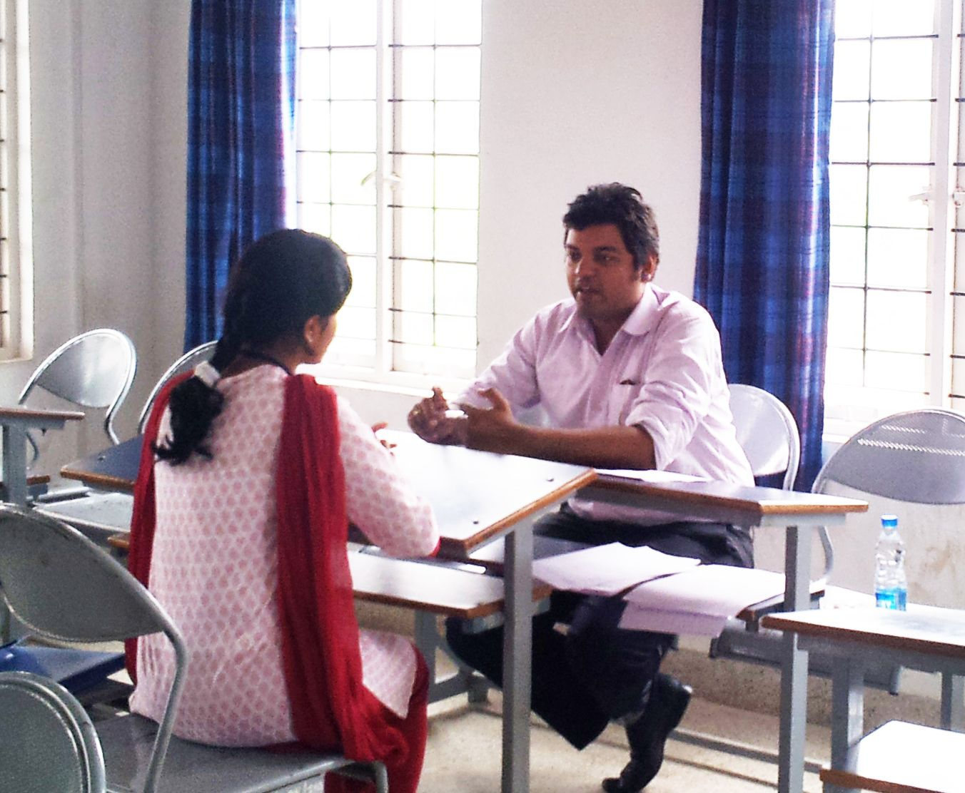 Options Guidance Career Counselling Planning Program