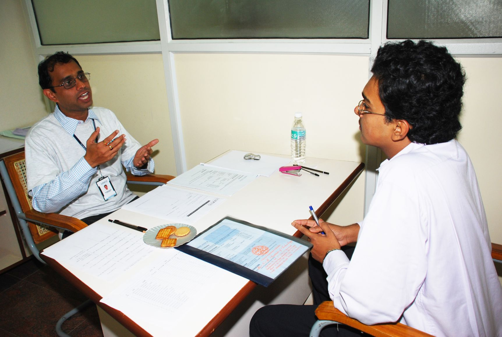 Planning Options Counselling Career Guidance Program