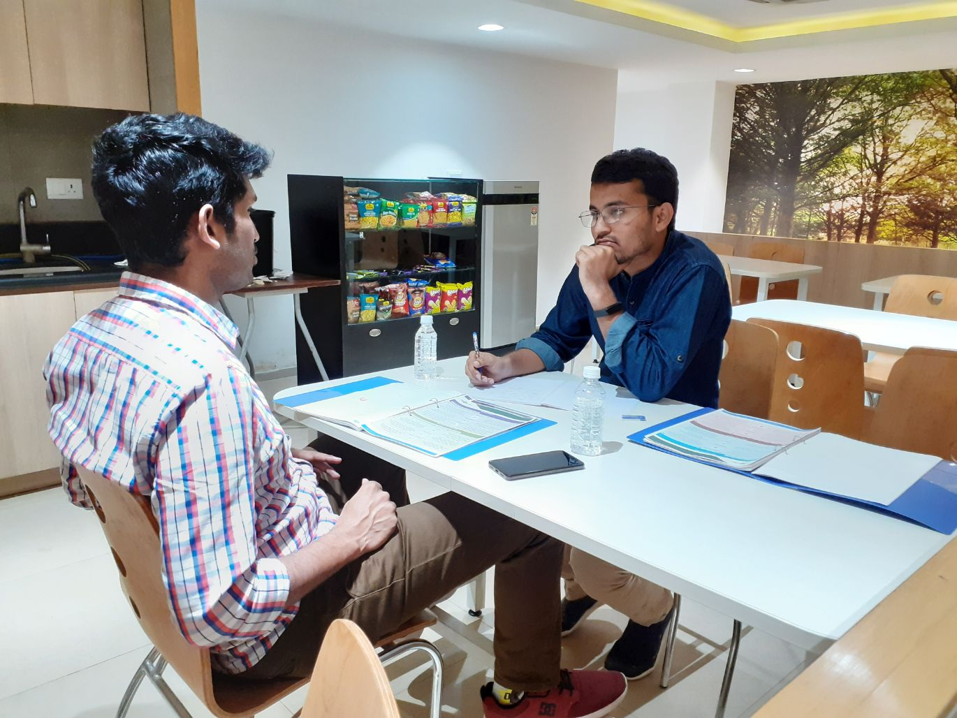 Options Planning Counselling Program Career Guidance