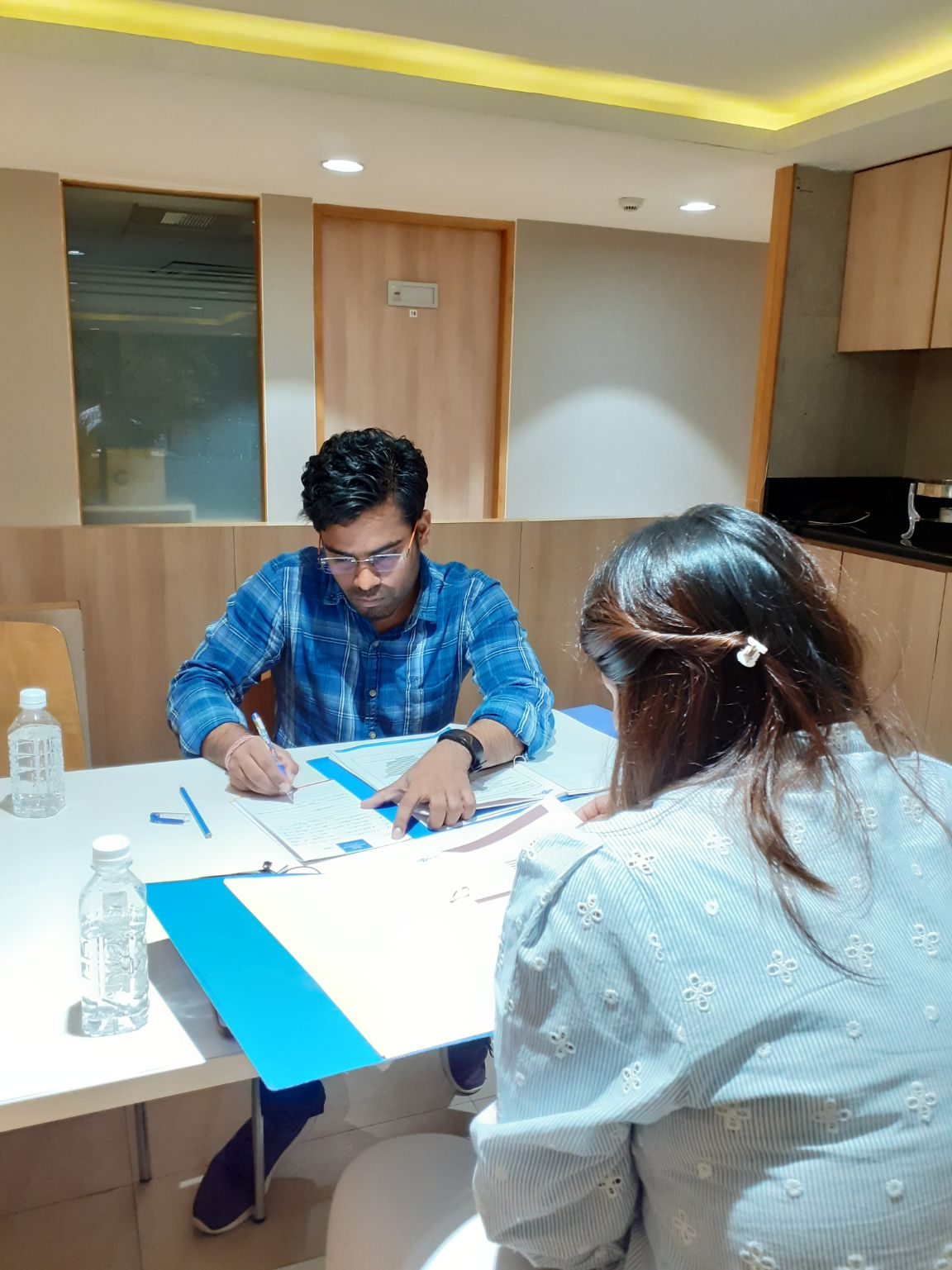 Counselling Planning Options Program Career Guidance