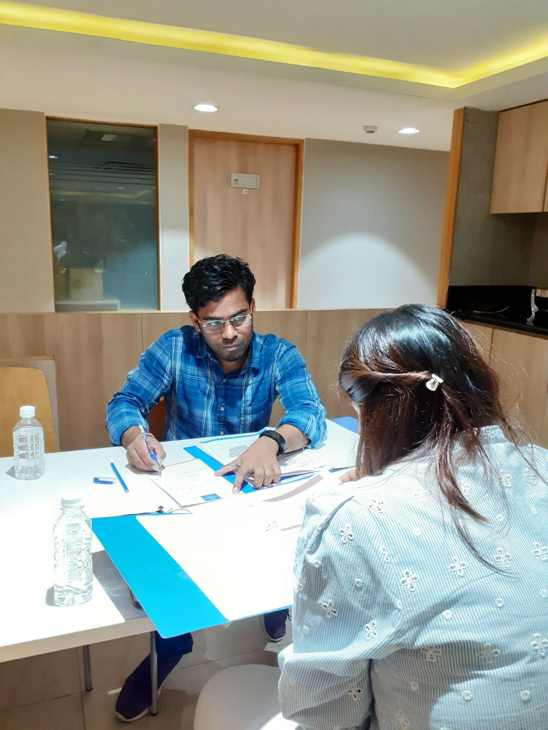 Planning Counselling Options Program Career Guidance